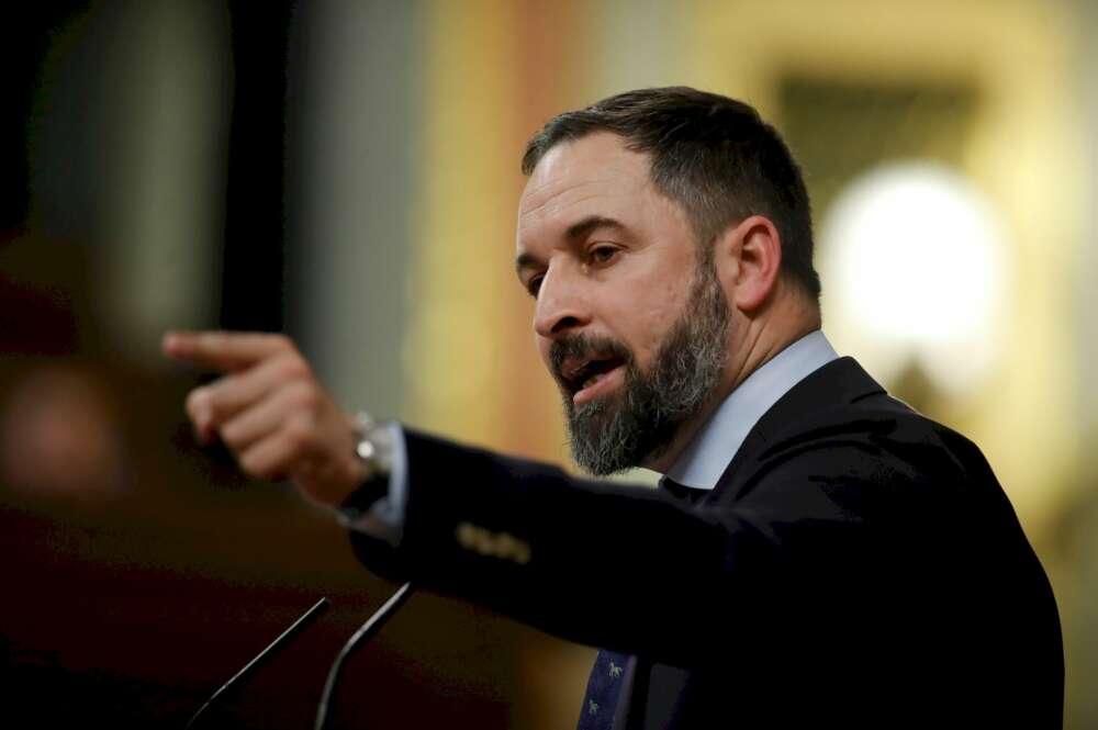 Vox, sin candidato en Galicia, da portazo a una alianza con PP y C's