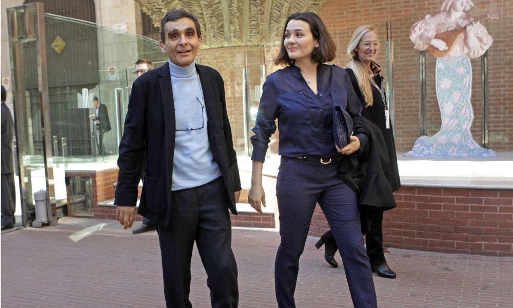 Adolfo Domínguez celebra en bolsa su escalada de ventas