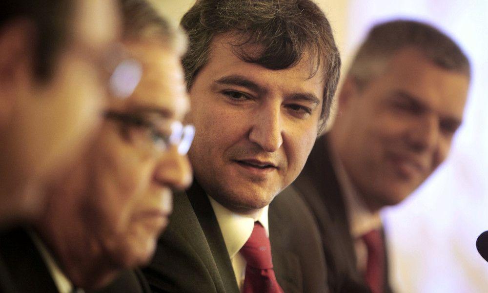 Calvo sobrevive a su frenazo en Brasil y dispara un 30% el beneficio