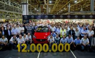 Stellantis se despide de otros 7.500 vehículos por el parón de la planta de Opel