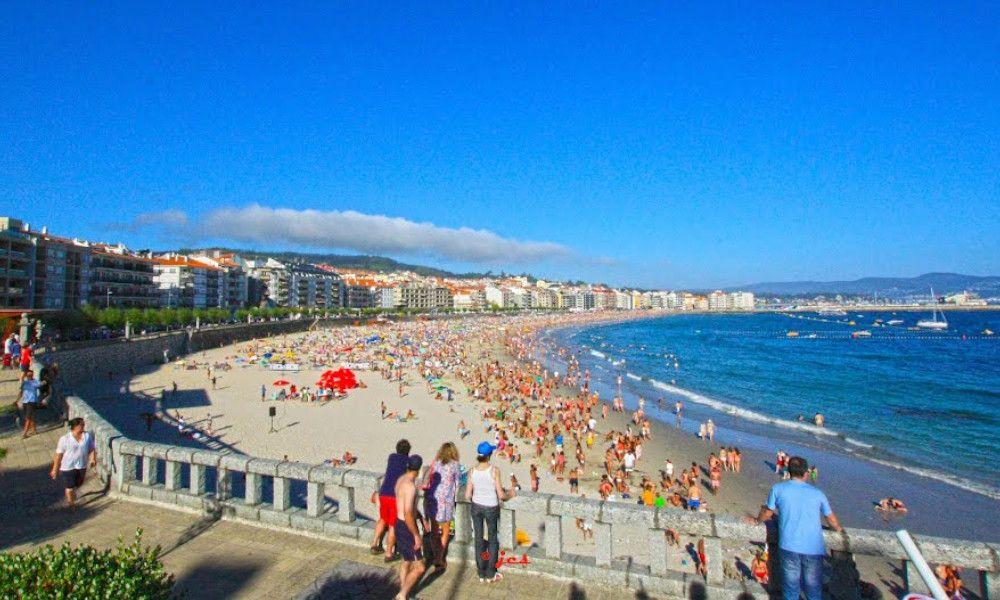 Burbuja del alquiler en la costa gallega: 3.000 euros por 15 días