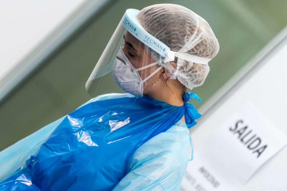 El coronavirus se agrava: nuevo aumento de casos y contagios en Galicia