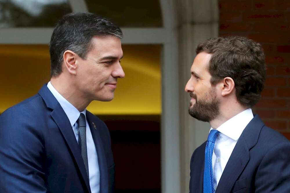 ¿Qué se juegan Sánchez, Iglesias y Casado en las elecciones gallegas?