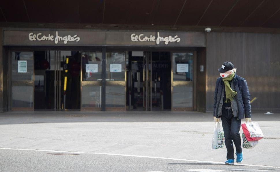 El Corte Inglés remonta en verano: gana 63 millones