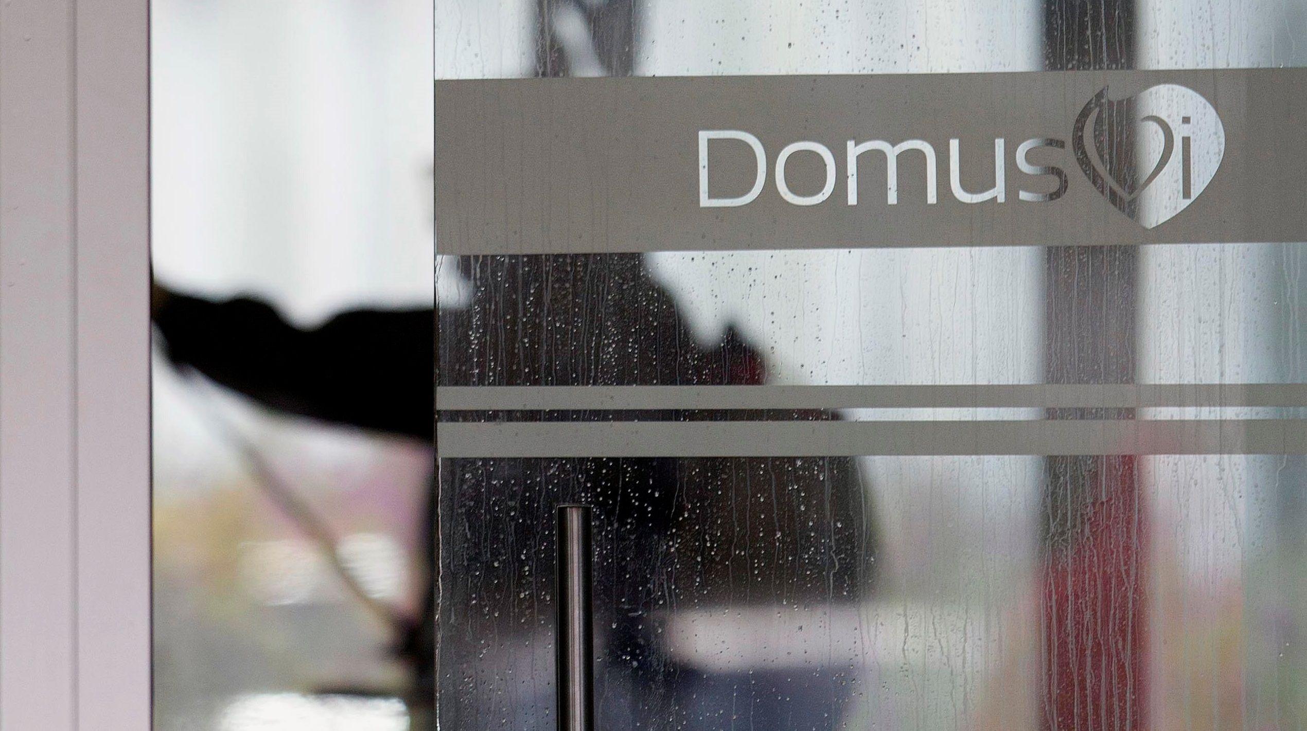 Los números de DomusVi el año del Covid: de obtener beneficios a perder 44 millones