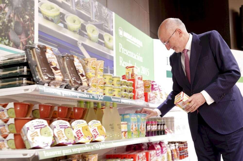 La viguesa Profand compra a Mercadona su filial Caladero