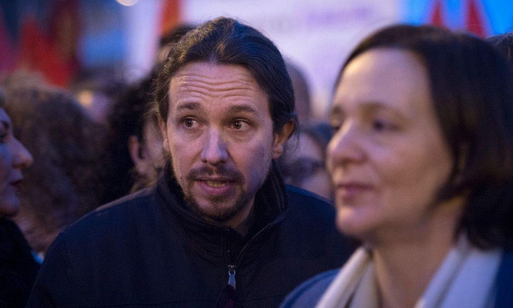 Primer encontronazo de Iglesias y Bescansa por Podemos Galicia