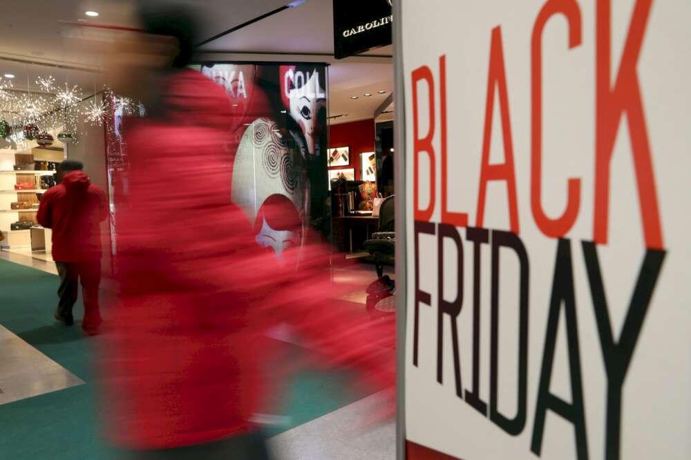 De Altia a Zara: así impacta el Black Friday en la empresa gallega