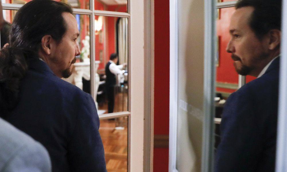 La obsesión de Podemos con Amancio Ortega se vuelve irrelevante