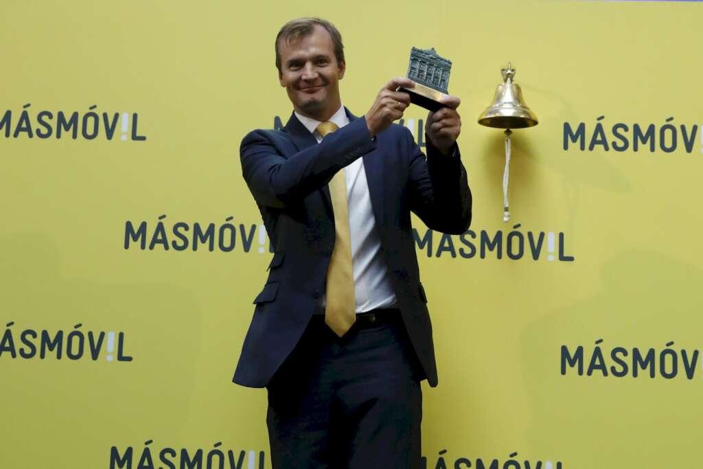 Opa de MásMóvil sobre Euskaltel y R: el regreso de Arturo Dopico y su equipo