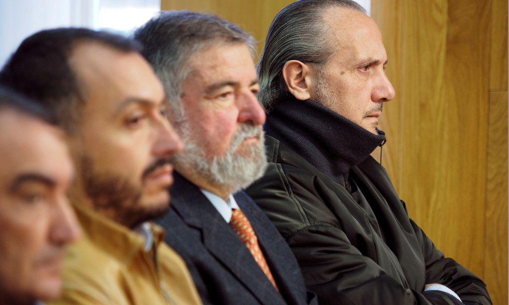 Muere el empresario Jorge Dorribo, epicentro del 'caso Campeón'