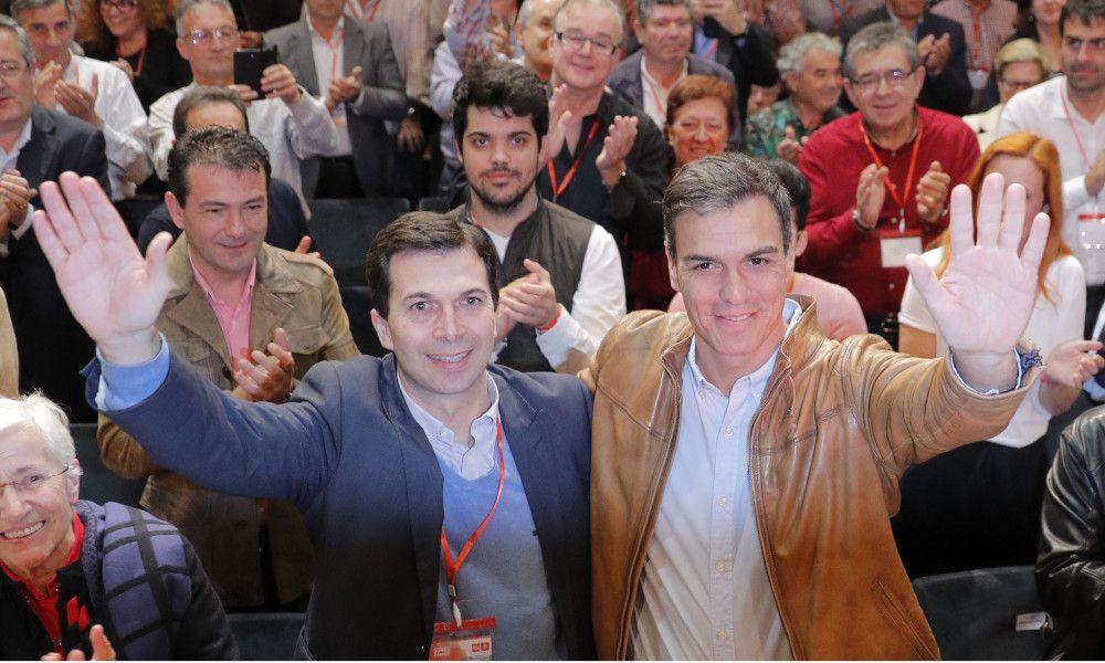 La radicalización de la derecha da el triunfo al PSOE en Galicia