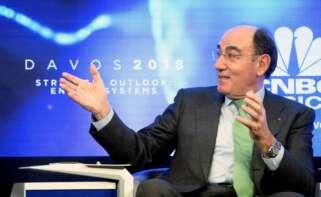 Iberdrola anuncia una inversión de 7.000 millones en Reino Unido tras dejar en suspenso sus proyectos gallegos