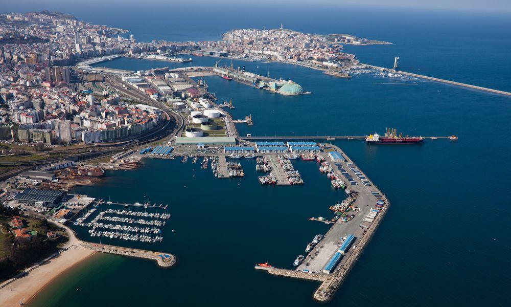 El liderazgo exportador de A Coruña avala la creación de una Zona Franca
