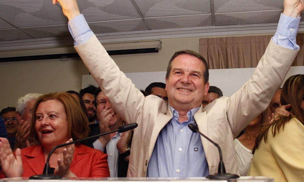 Caballero, Lores y Lara Méndez, los sueldos más altos de los alcaldes gallegos