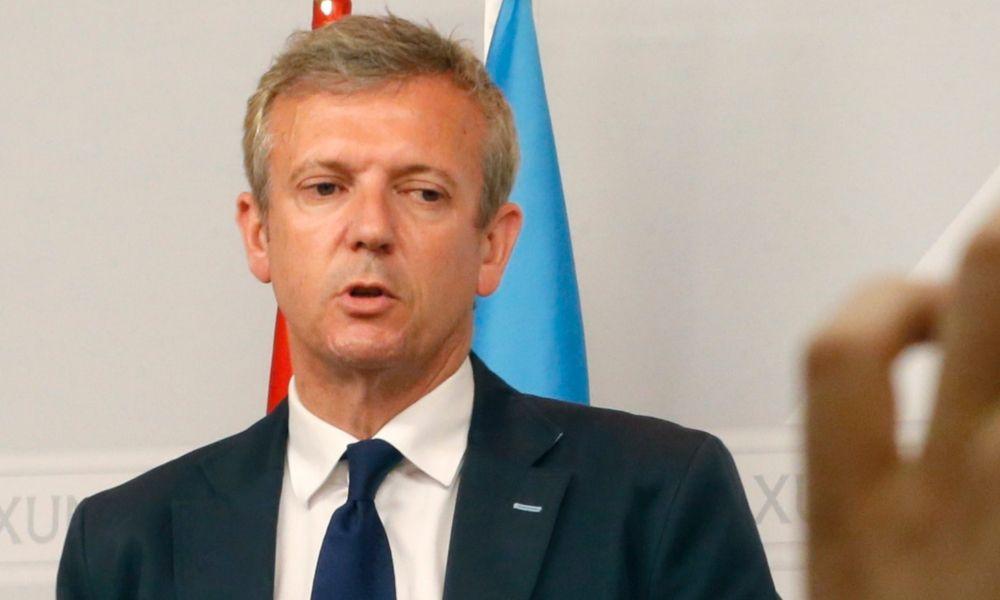 La Xunta consuma en los Presupuestos su veto a nuevos salones de juego