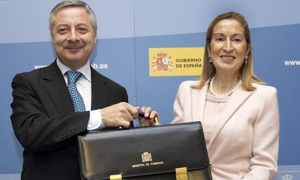 Las compensaciones millonarias de Zapatero y Rajoy a la concesionaria de la AP-9