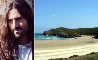Pantín: el paraíso de Andrés Suárez, donde mar y música confluyen