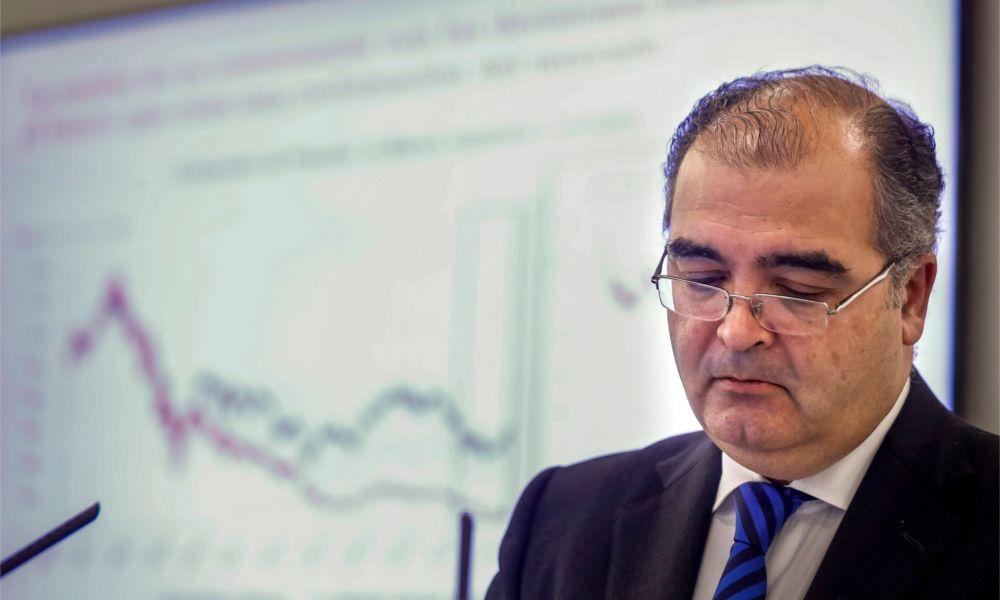 Ángel Ron, indignado, amenaza con demandas a la CNMV