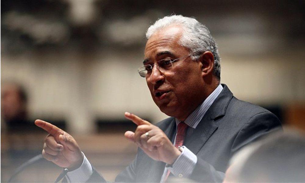 Portugal vuelve a abril: un mes de confinamiento y teletrabajo obligatorio