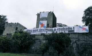 BNG y PSdeG reclaman rescatar los bienes de Meirás que pertenezcan al Estado