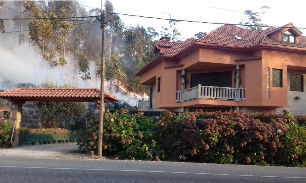 Quemas sin control están detrás de casi la mitad de los incendios, según la Guardia Civil