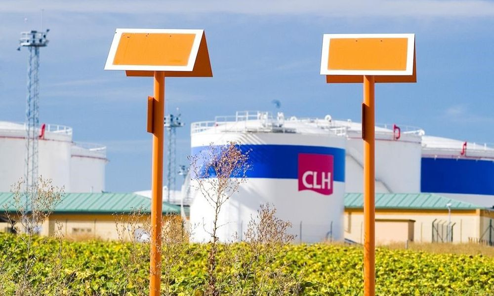 Abanca vende y deja el accionariado de CLH