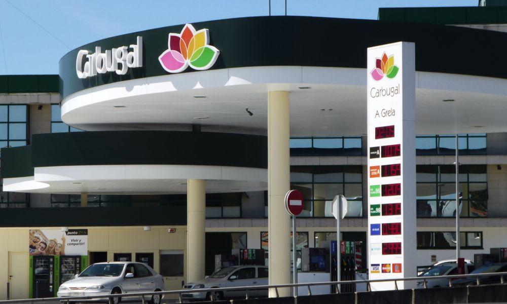 Carbugal expande hacia Ferrol su red de gasolineras