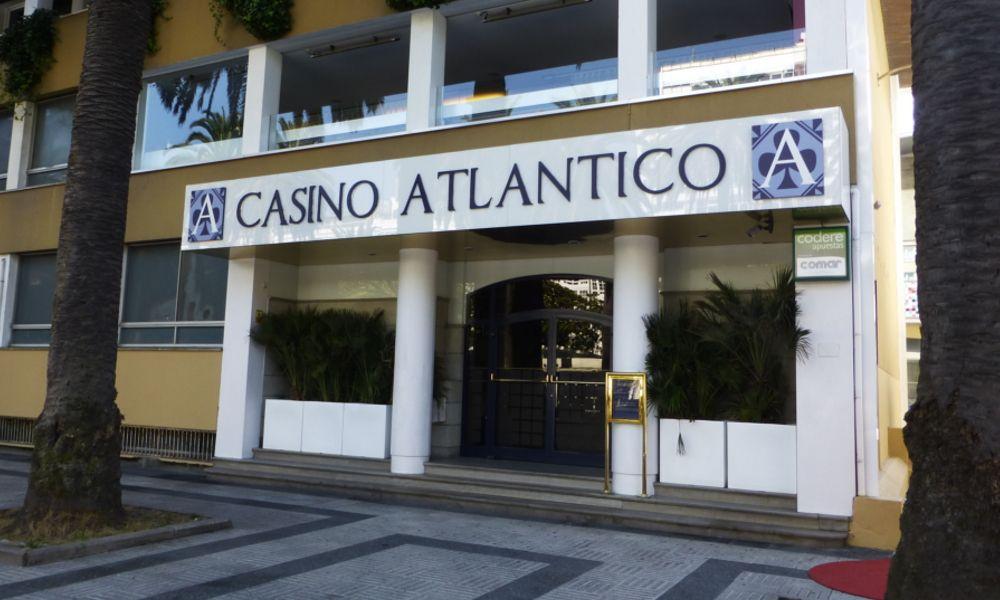 Los casinos de José Collazo: esto es lo que ganan y lo que pierden