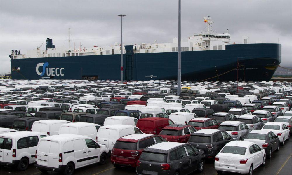 La economía gallega rompe las previsiones y afronta un crecimiento sólido