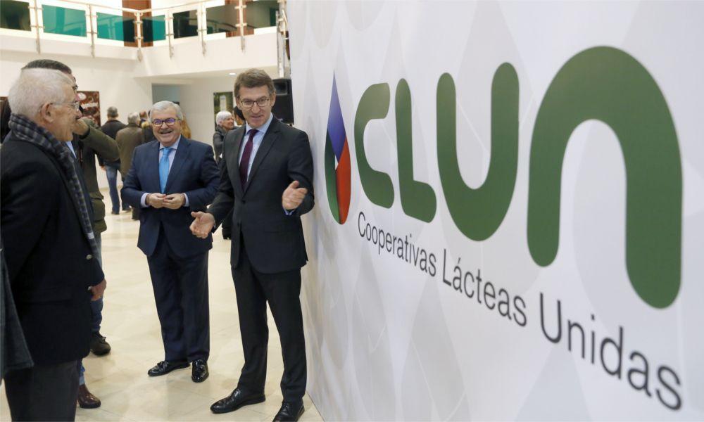 La cooperativa de Feiraco se alía con Capsa y Celta para vender marca blanca