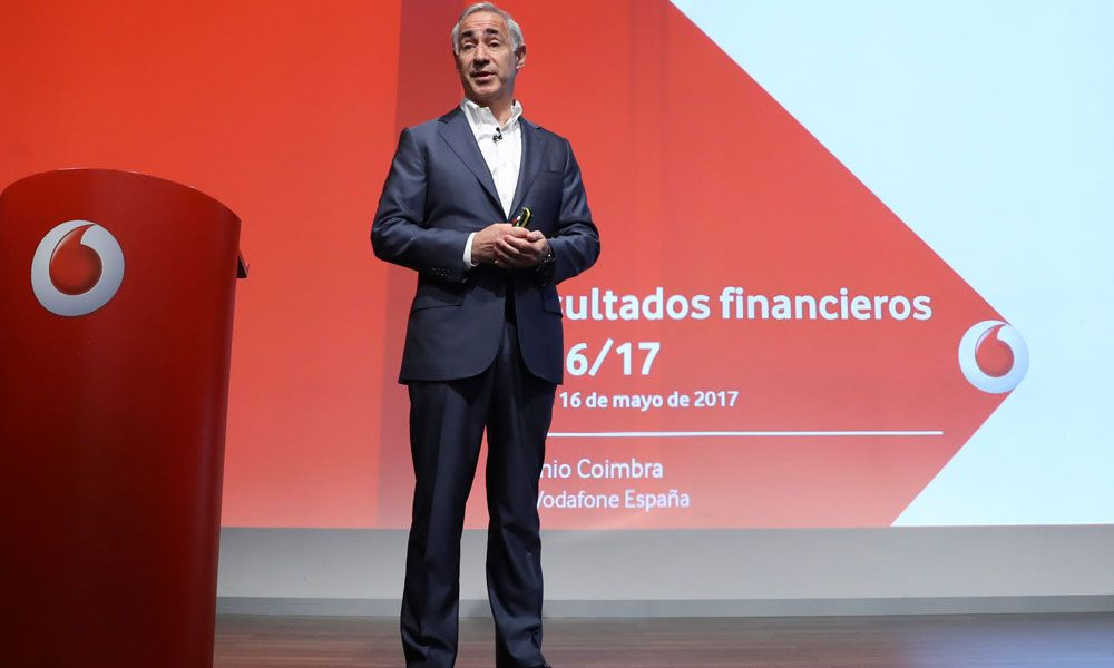 Vodafone lleva la guerra de la fibra fuera de los paquetes convergentes