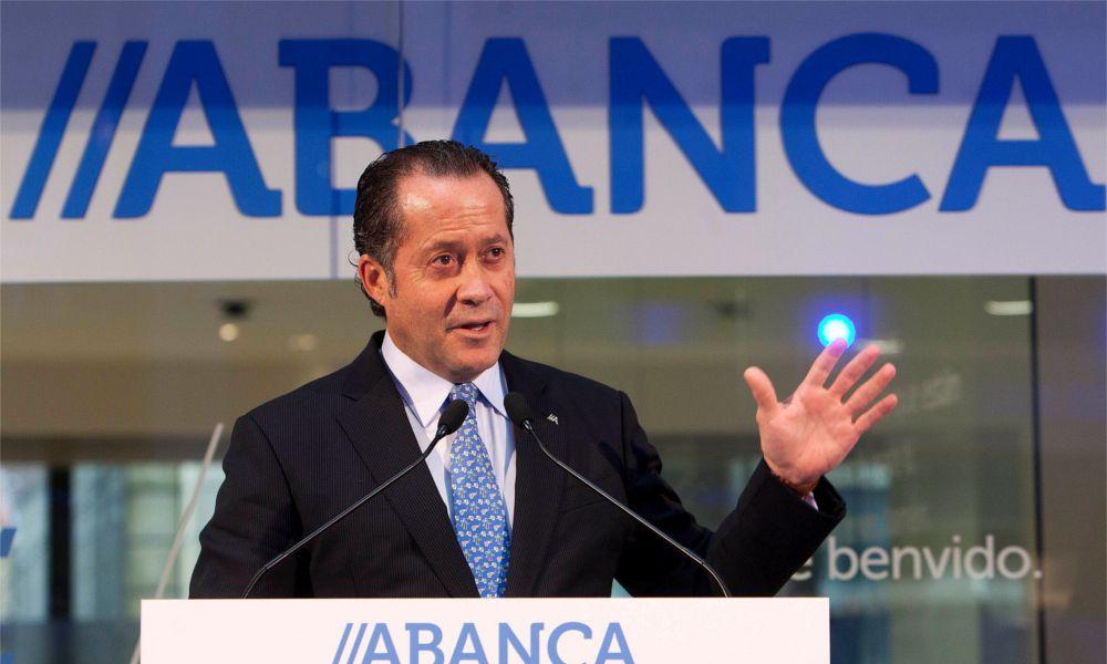 Abanca compra a Santander y Caixa Geral y manda en Nueva Pescanova