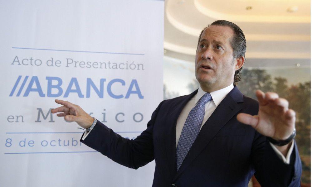 Abanca marca territorio y eleva su cuota de mercado de crédito en Galicia