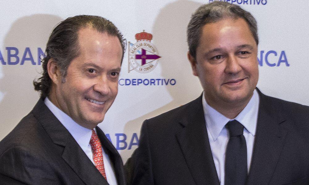 El Deportivo desciende con su mayor presupuesto en una década