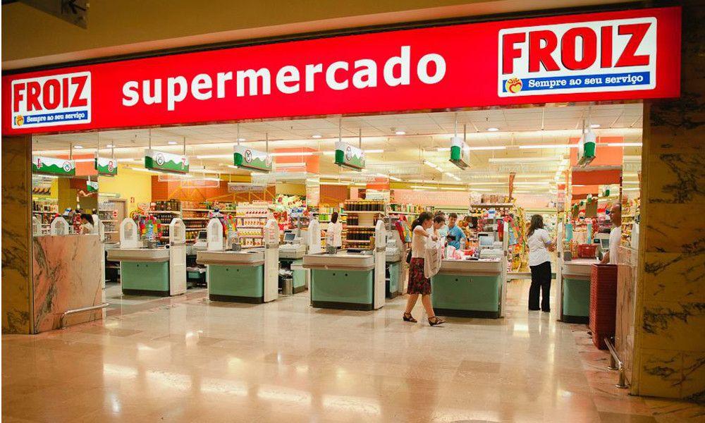 Froiz, a lo suyo: eleva las ventas hasta los 630 millones