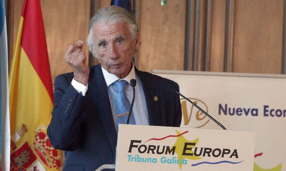 Fernández Alvariño está en todo: crea un seguro 'antiokupas'