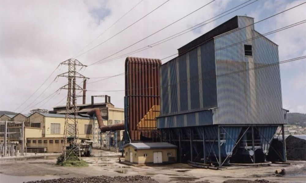 Ferroatlántica se rebautiza en Dumbría: pasa a llamarse Xeal