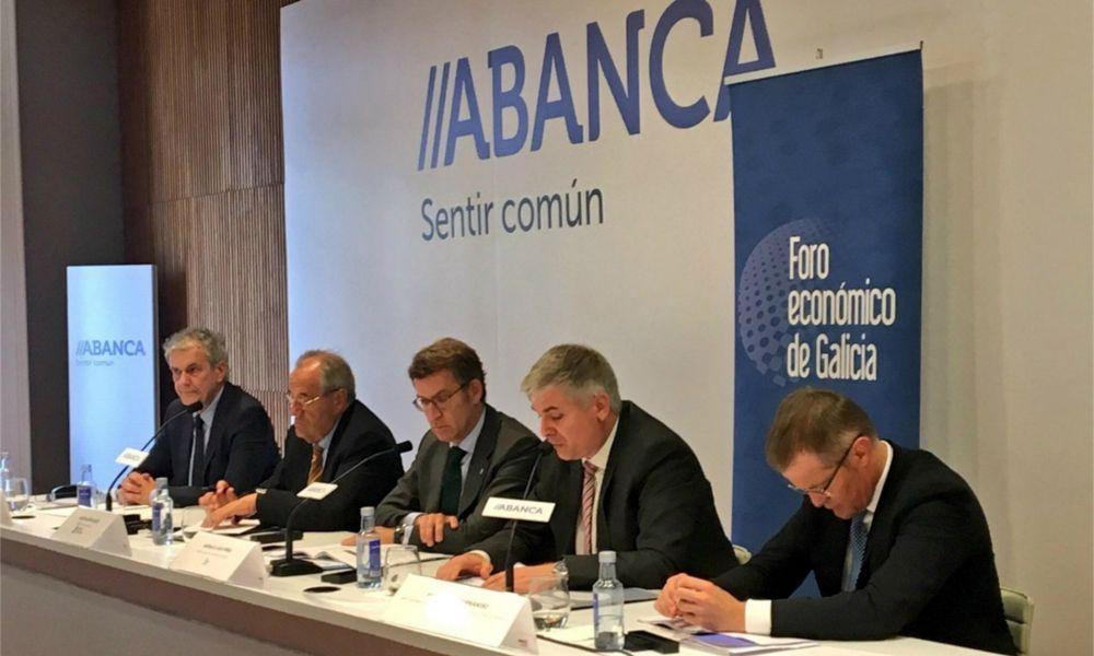 Los cuatro déficits de Galicia