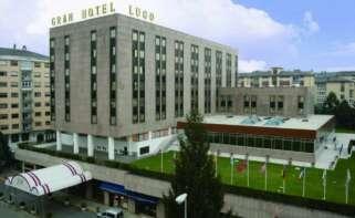 El Gran Hotel de Lugo