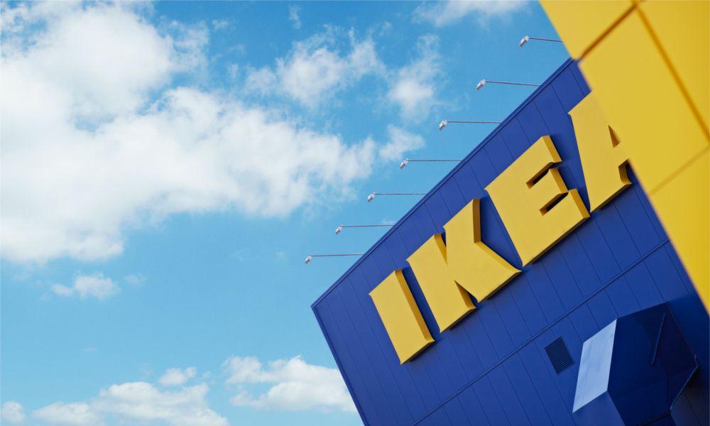 ¿Cuánto vende Ikea en A Coruña?