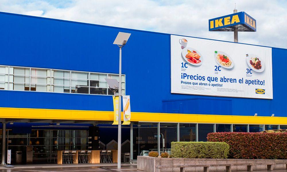 La patronal de Ikea advierte: están en el aire 5.000 empleos