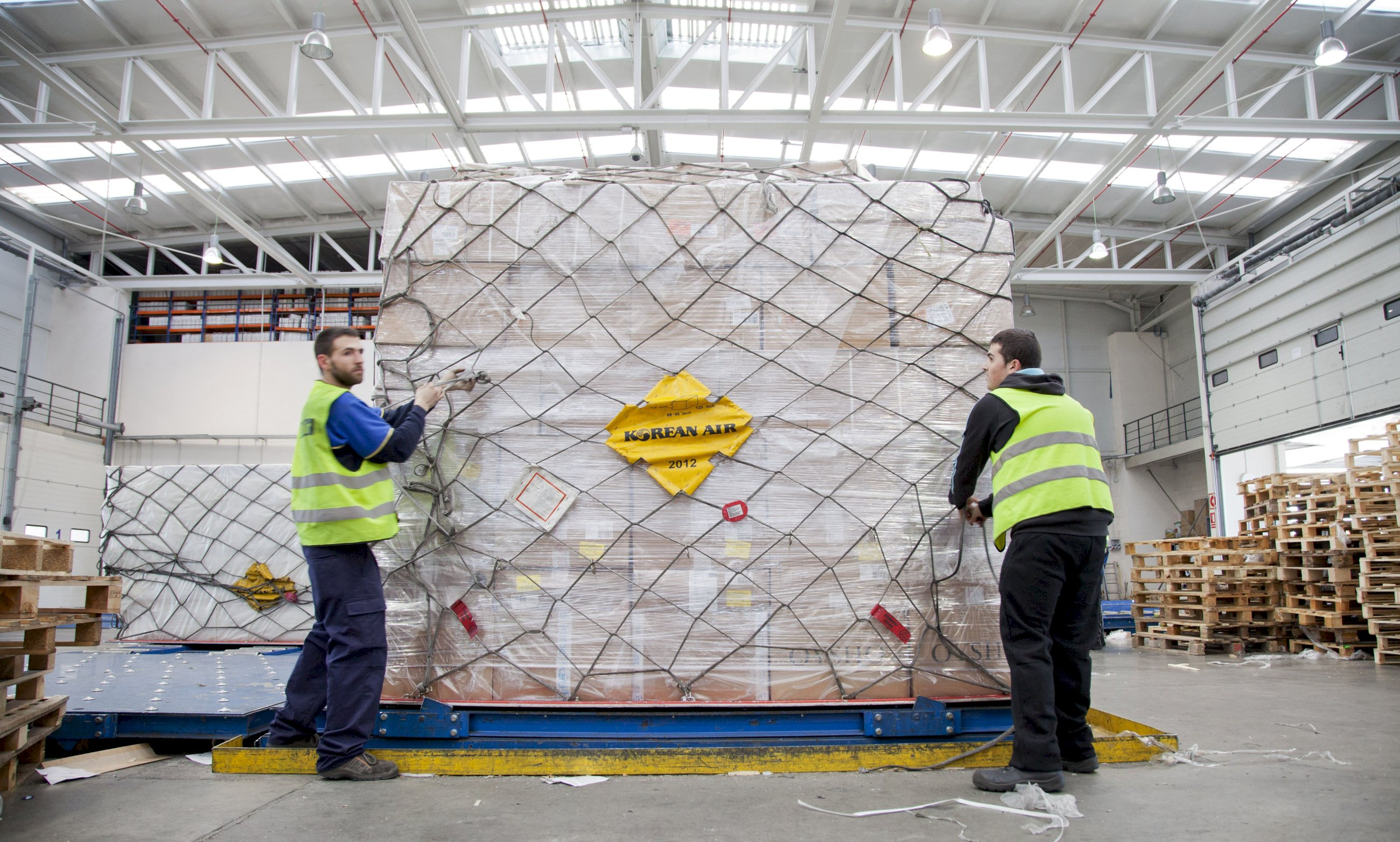 La exportación gallega pincharía sin Zara y Citroën
