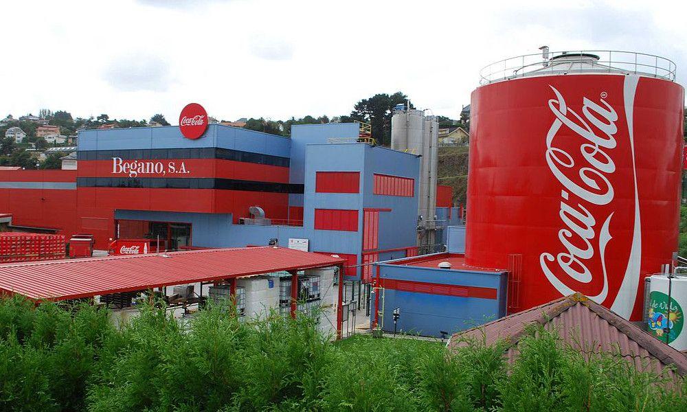 Así es Begano cinco años después de la revolución en Coca-Cola