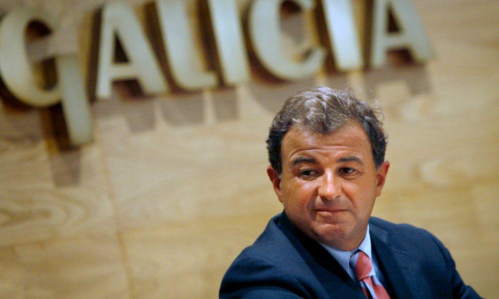 La fortuna de Javier Guerra: 16 millones, cinco coches y 11 viviendas