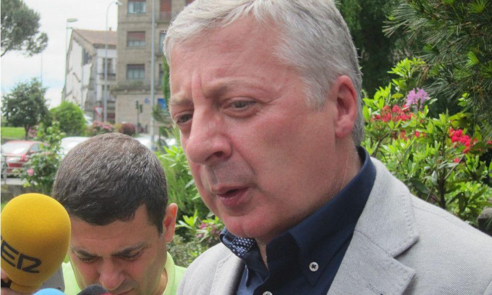 José Blanco cobrará el doble que de ministro en el consejo de Enagás
