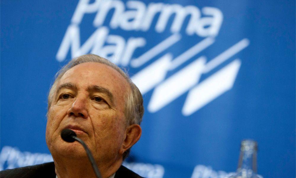 Otro golpe a Pharma Mar: naufraga su fármaco contra el cáncer de ovarios