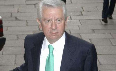 José Collazo, dueño del imperio del juego Comar