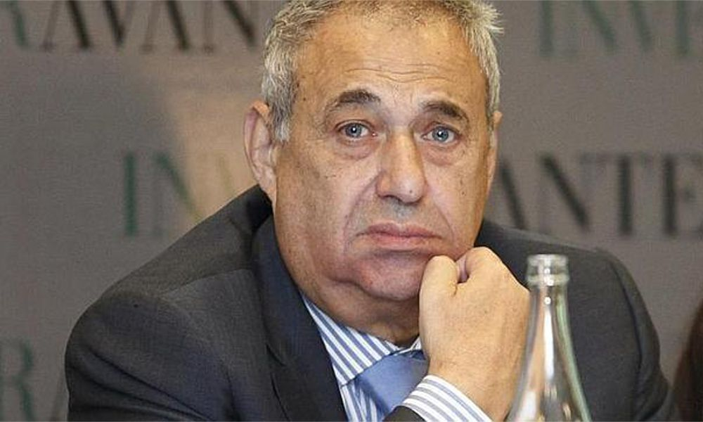 """Luto en la empresa gallega: """"Manuel Jove fue un referente"""""""