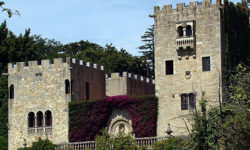 La Xunta abre expediente a los Franco por las visitas a Meirás